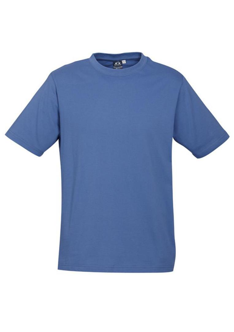T10012 Mens Ice Tee image 3