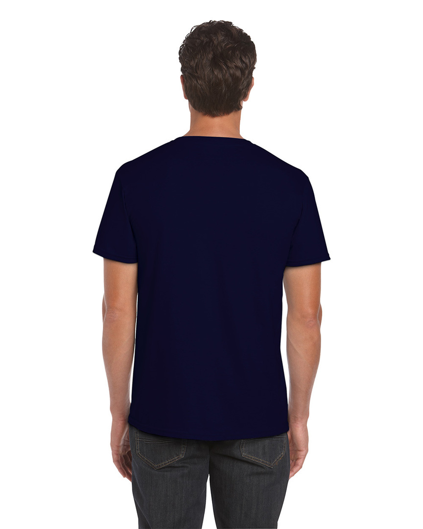 Softstyle® Euro Fit Adult T-Shirt image 3