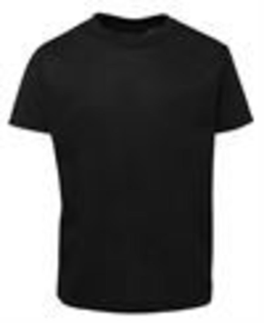 Adults Deluxe Quick Dry tee image 14