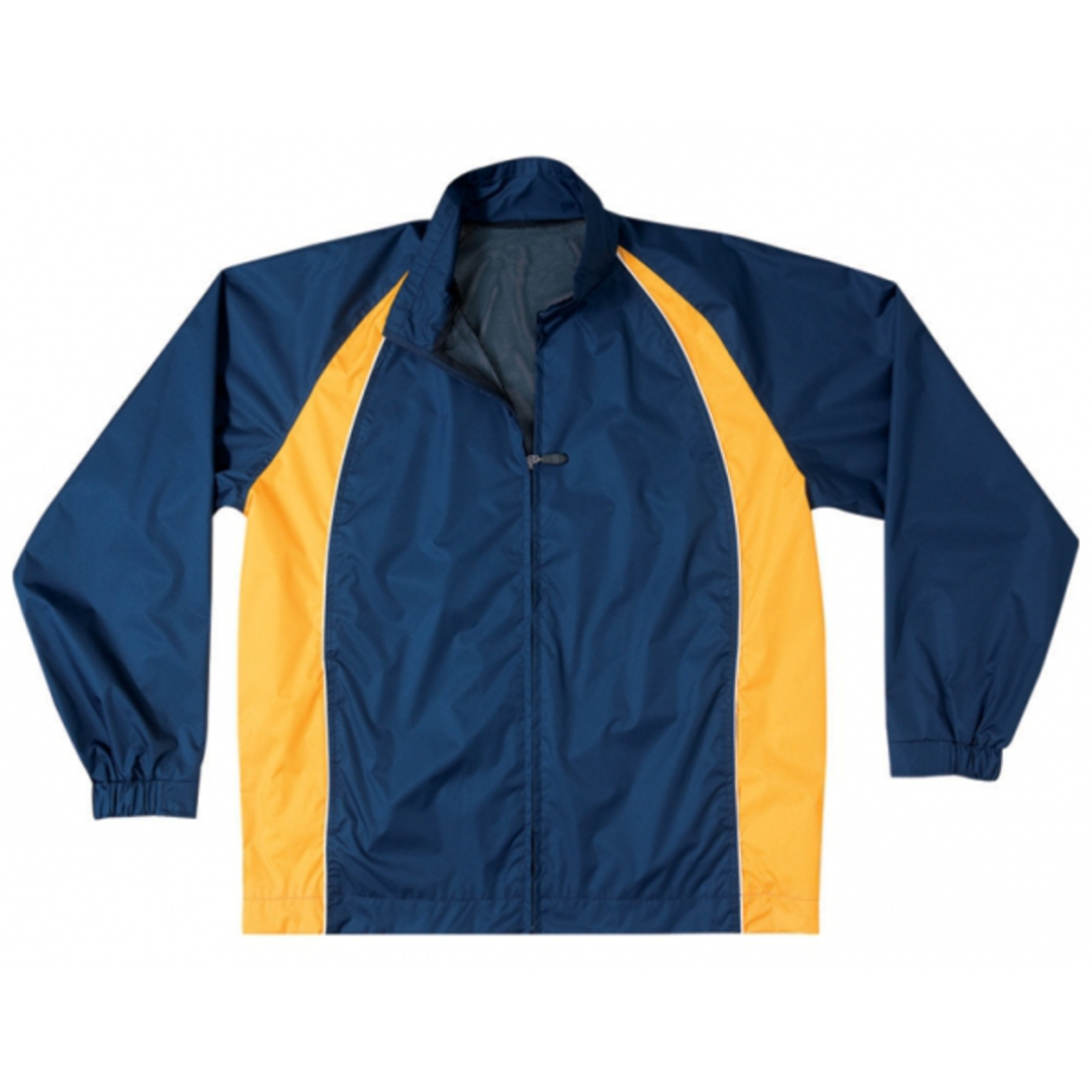 TT05 Adults Proform Track Jacket image 1