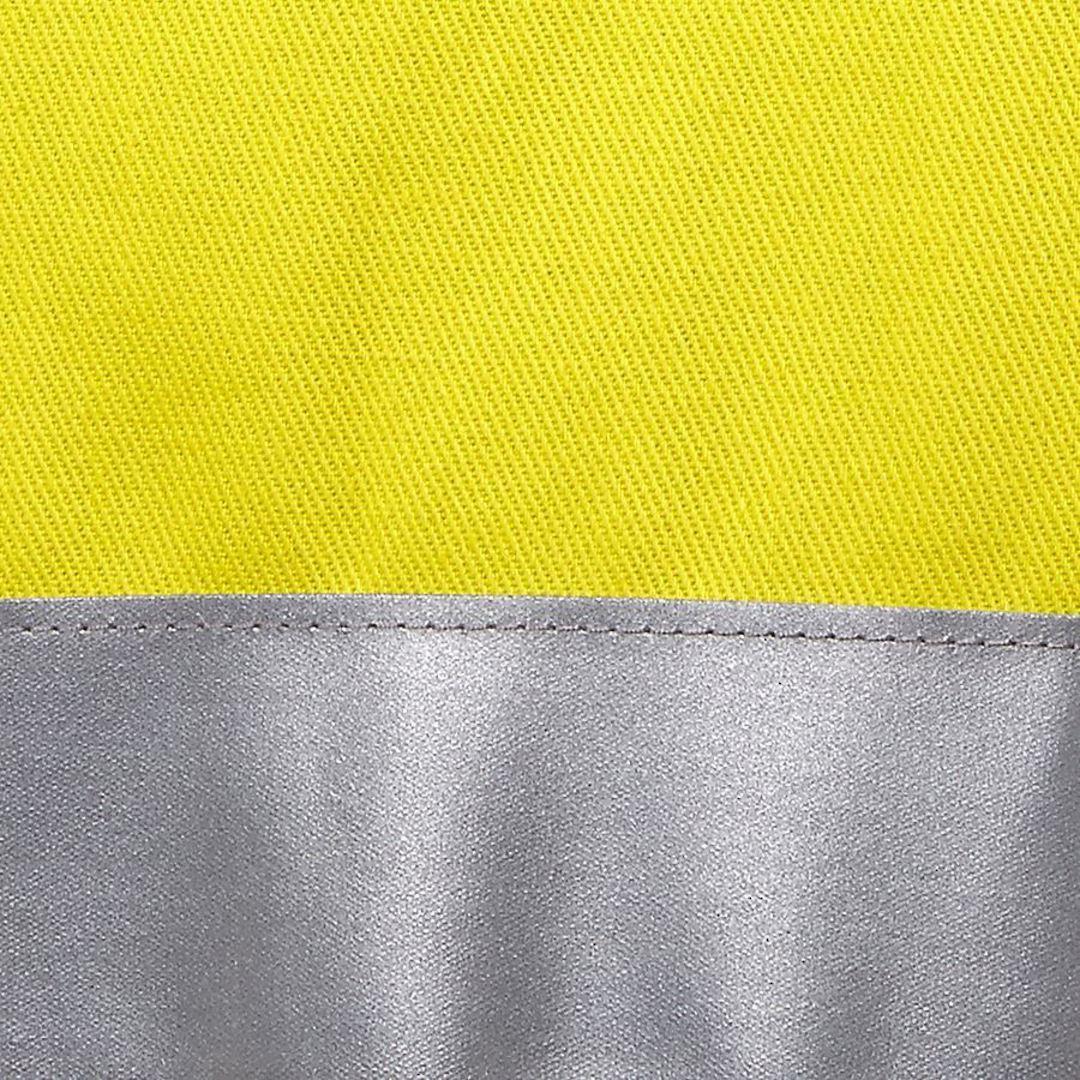 6HD4J Hi Vis (D+N) Cotton Jacket image 4