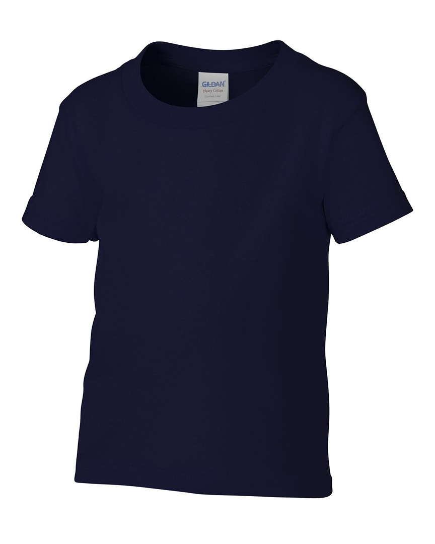 Heavy Cotton™ Classic Fit Toddler T-Shirt image 5