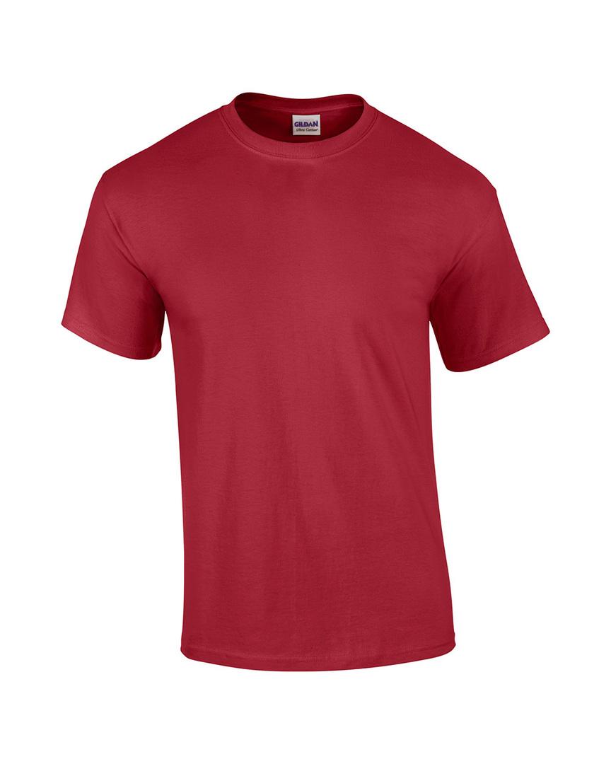 2000 Adult Ultra Cotton T-shirt image 5