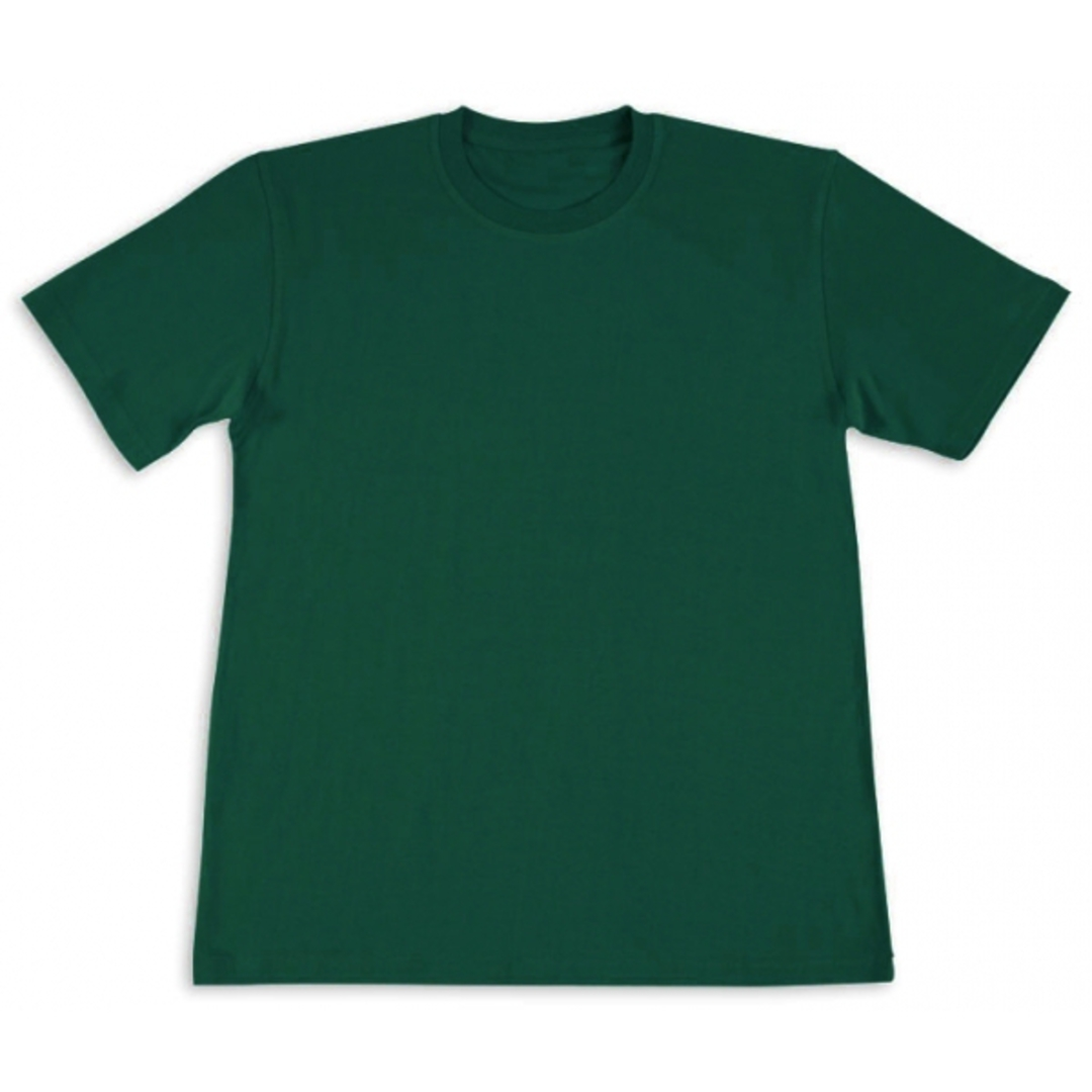 Kids Deluxe Cotton Tee image 20