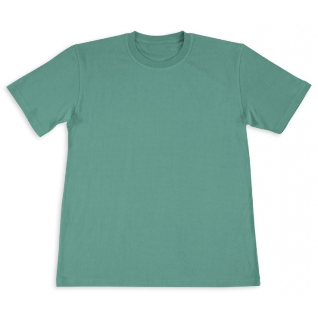 Kids Deluxe Cotton Tee image 18