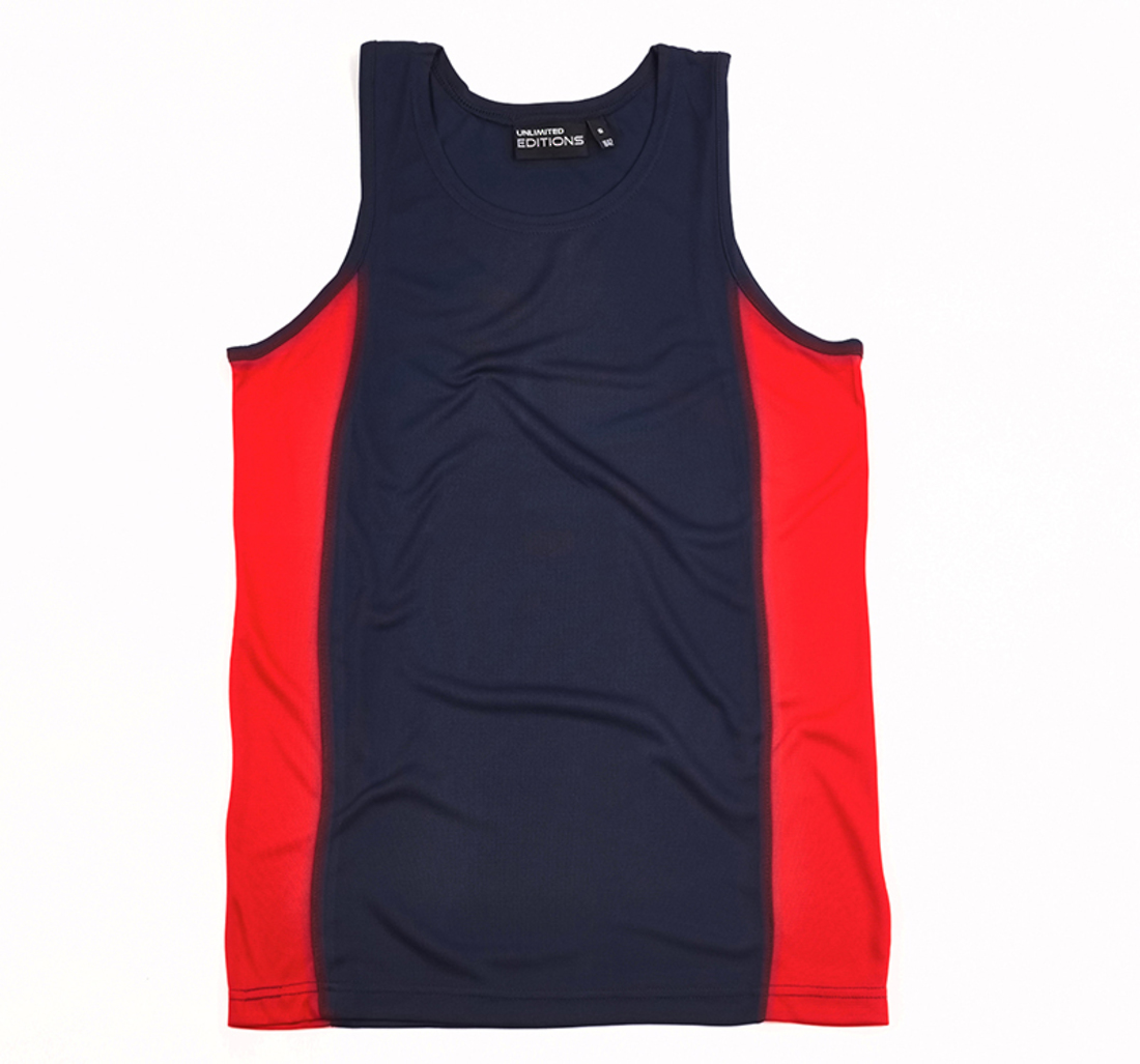 Adults Deluxe Proform Singlets image 16
