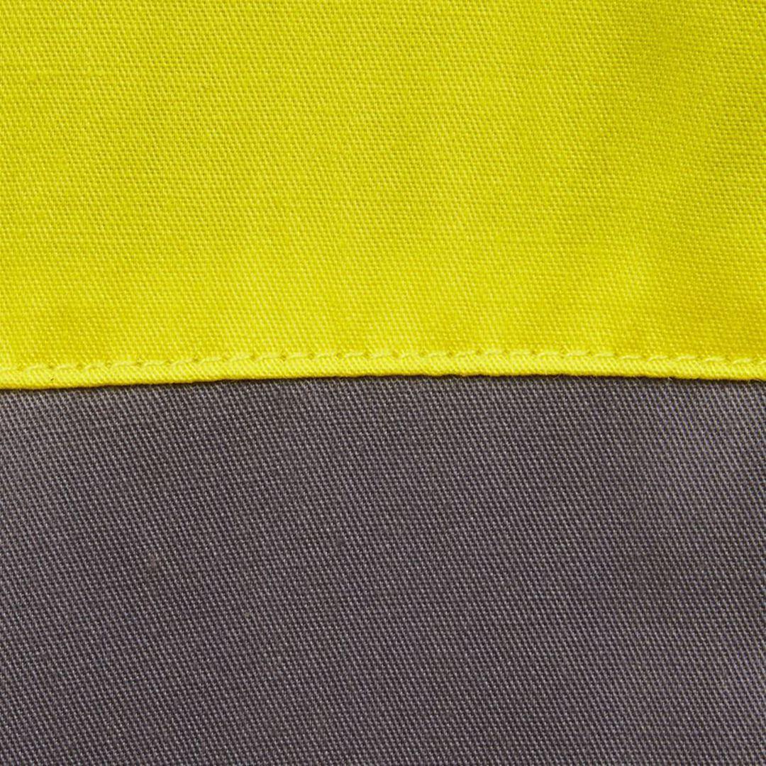 6HWSL Hi Vis L/S 150G Shirt image 5