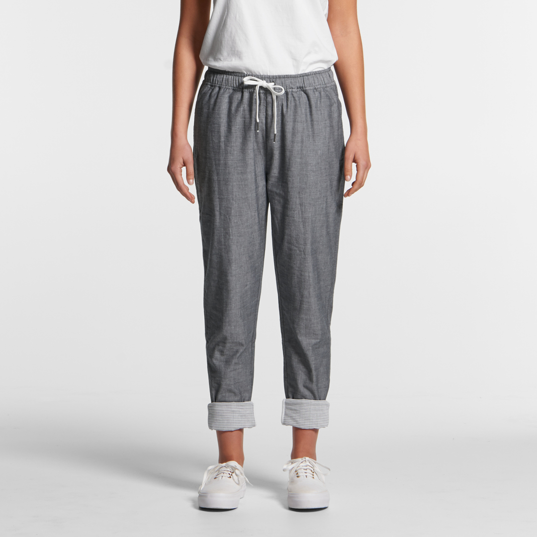 WO'S MADISON PANTS image 0