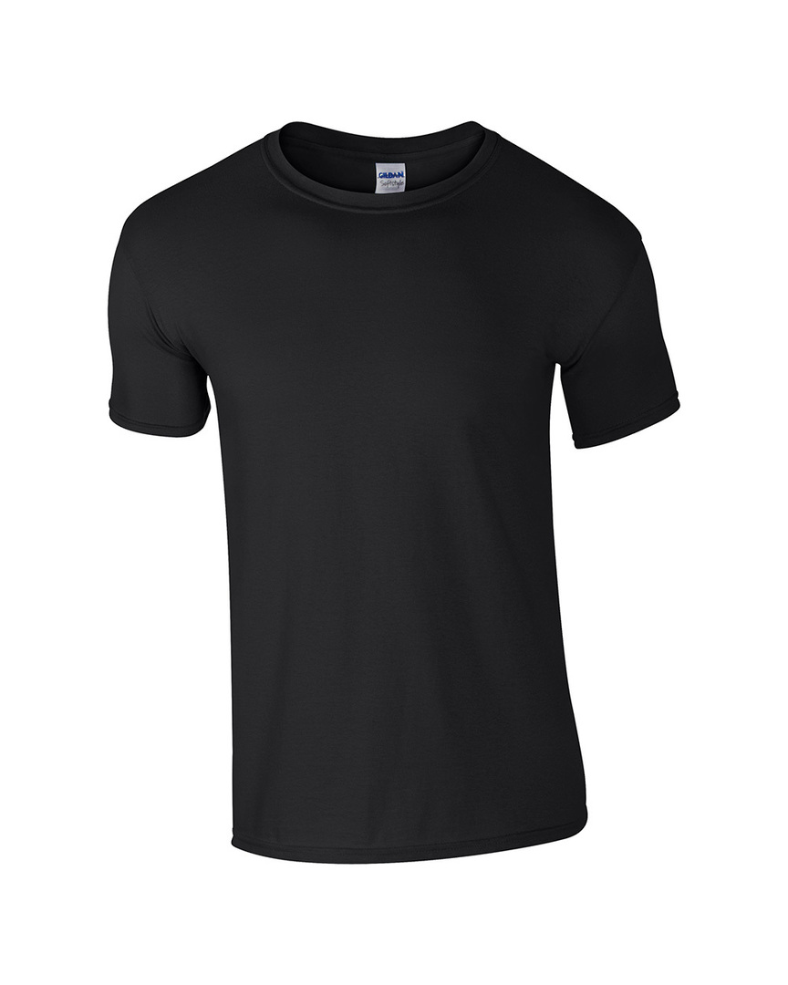 Softstyle® Euro Fit Adult T-Shirt image 6