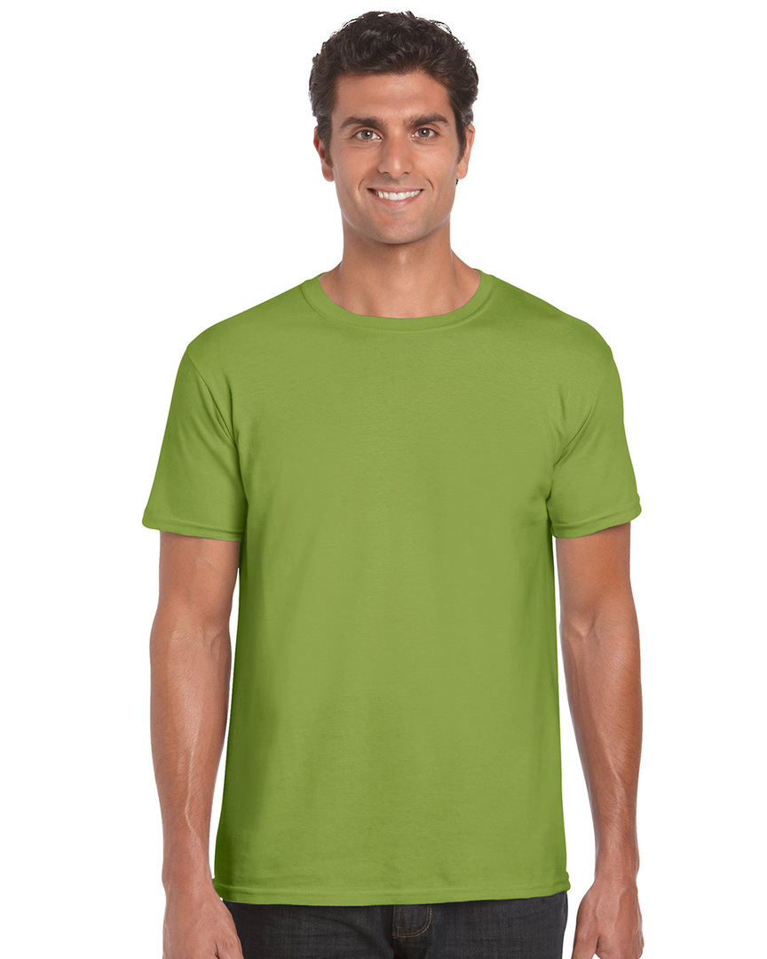 Softstyle® Euro Fit Adult T-Shirt image 13