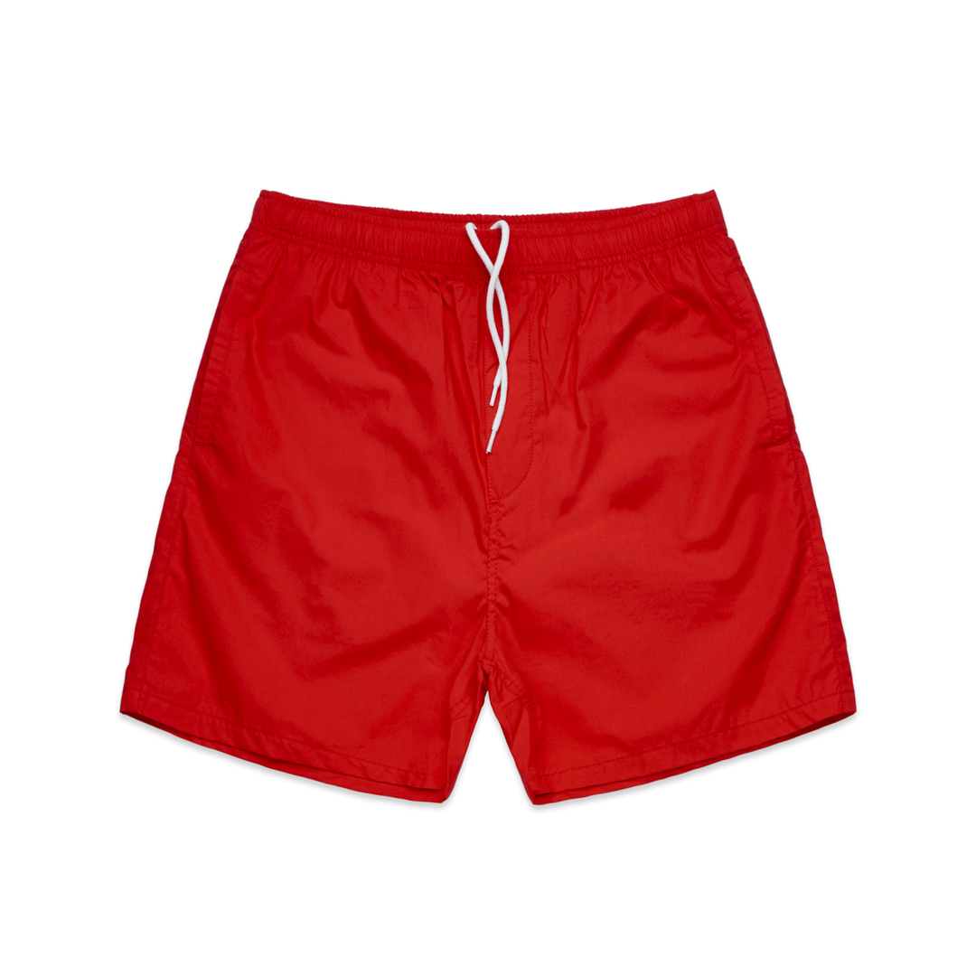 Mens Beach Shorts image 8