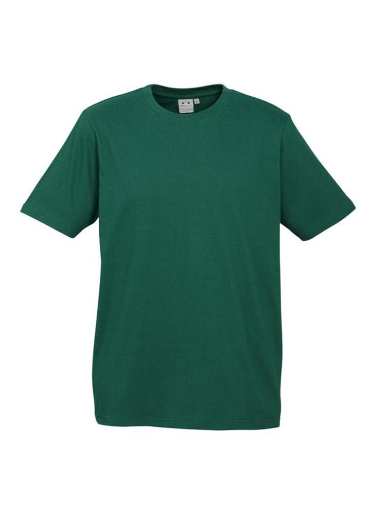 T10012 Mens Ice Tee image 6