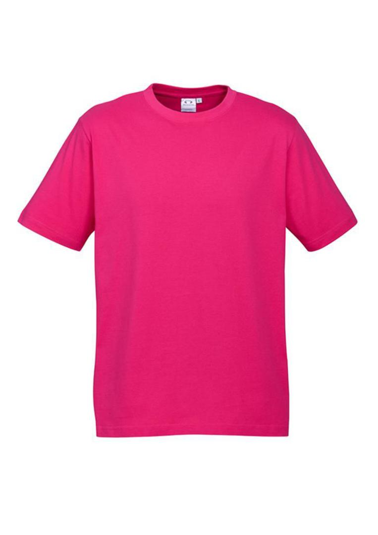T10012 Mens Ice Tee image 7