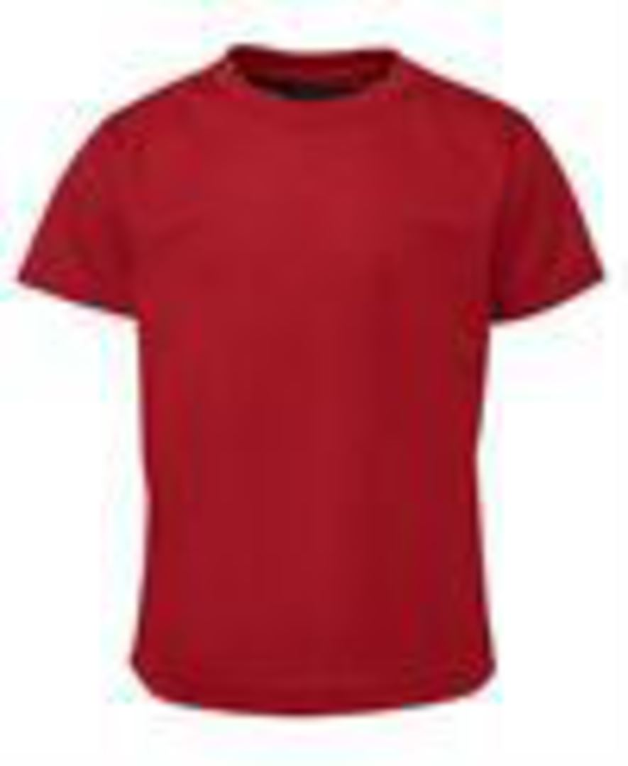 Adults Prime Quick Dry tee image 17