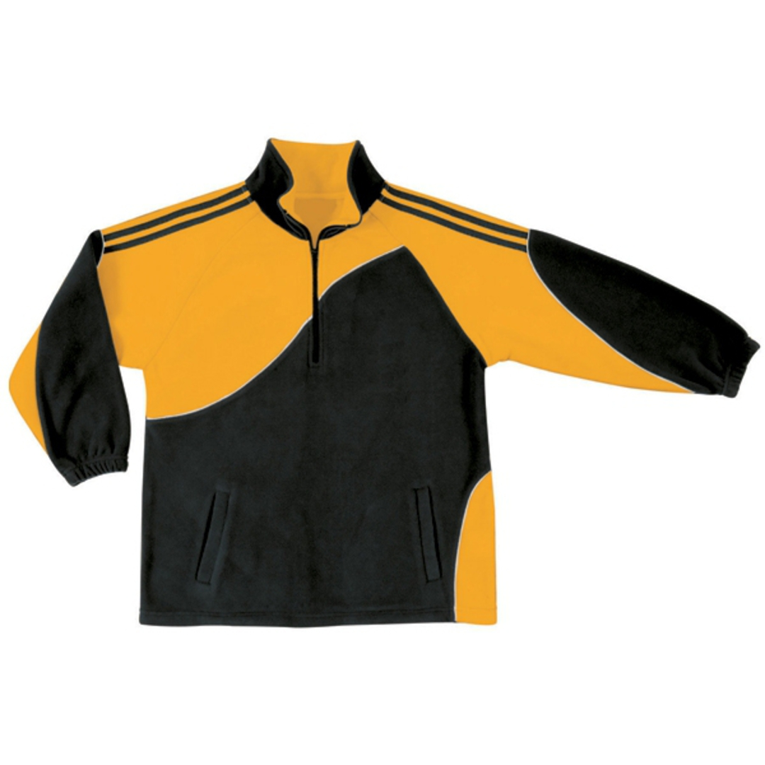 KF0 Kids Unisex Sports Fleece Pullover image 0