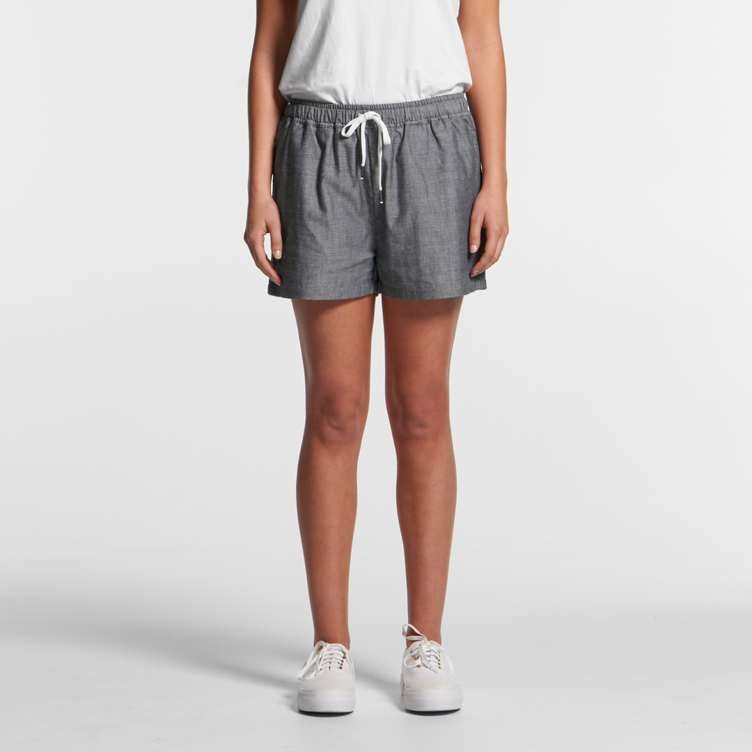 WO'S MADISON SHORTS image 0