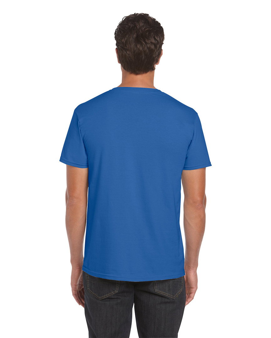 Softstyle® Euro Fit Adult T-Shirt image 12