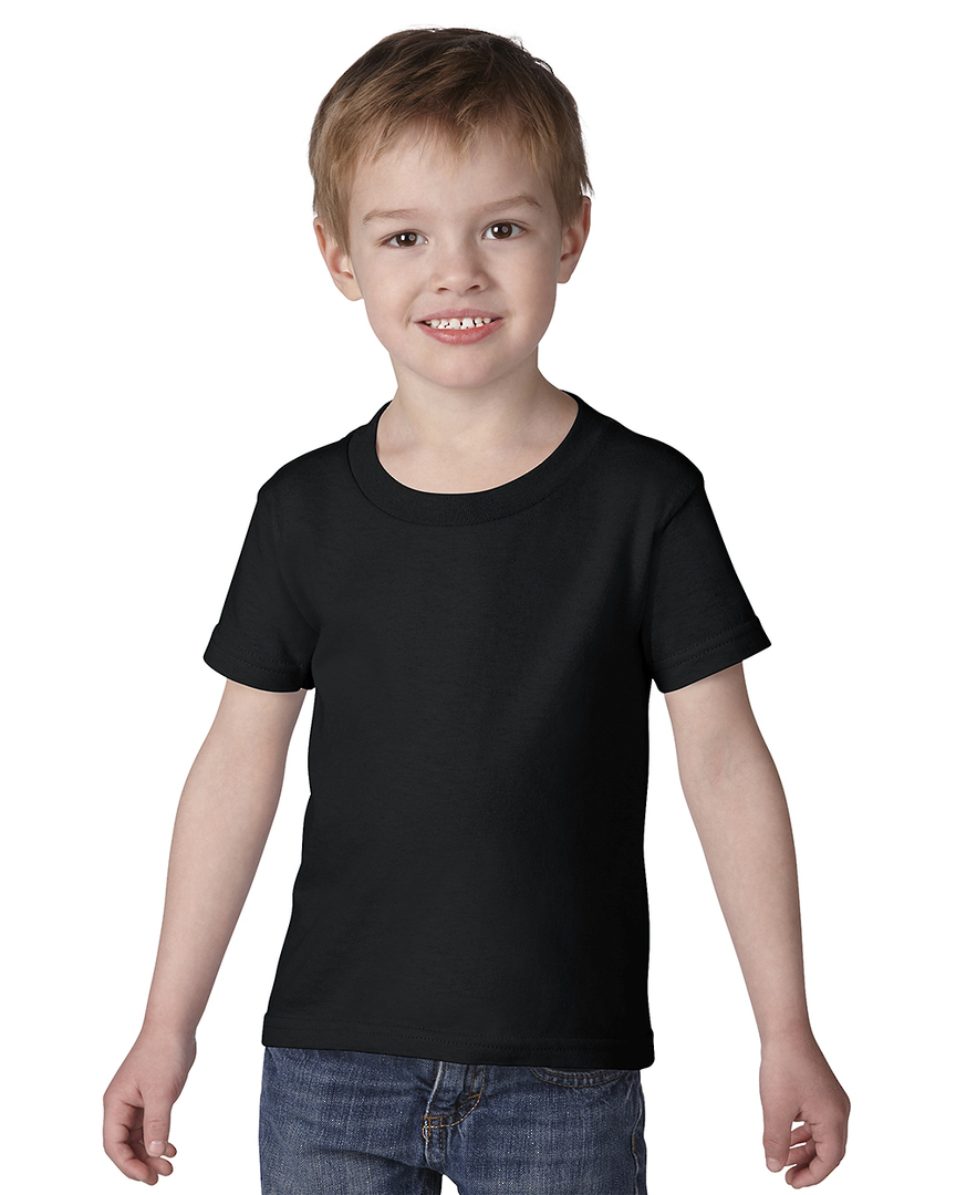 Heavy Cotton™ Classic Fit Toddler T-Shirt image 6