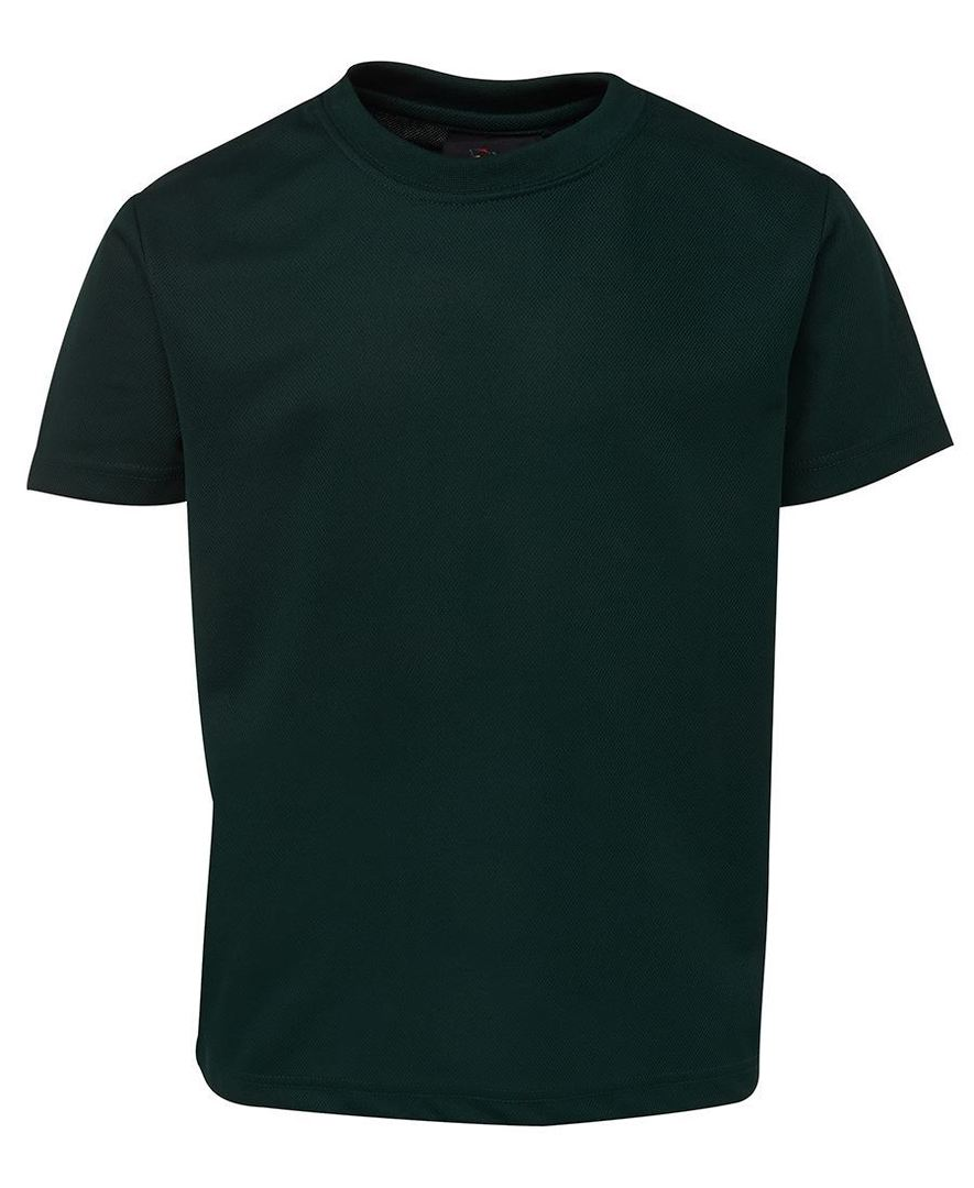 Adults Prime Quick Dry tee image 9