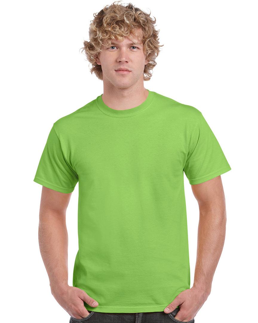 2000 Adult Ultra Cotton T-shirt image 6