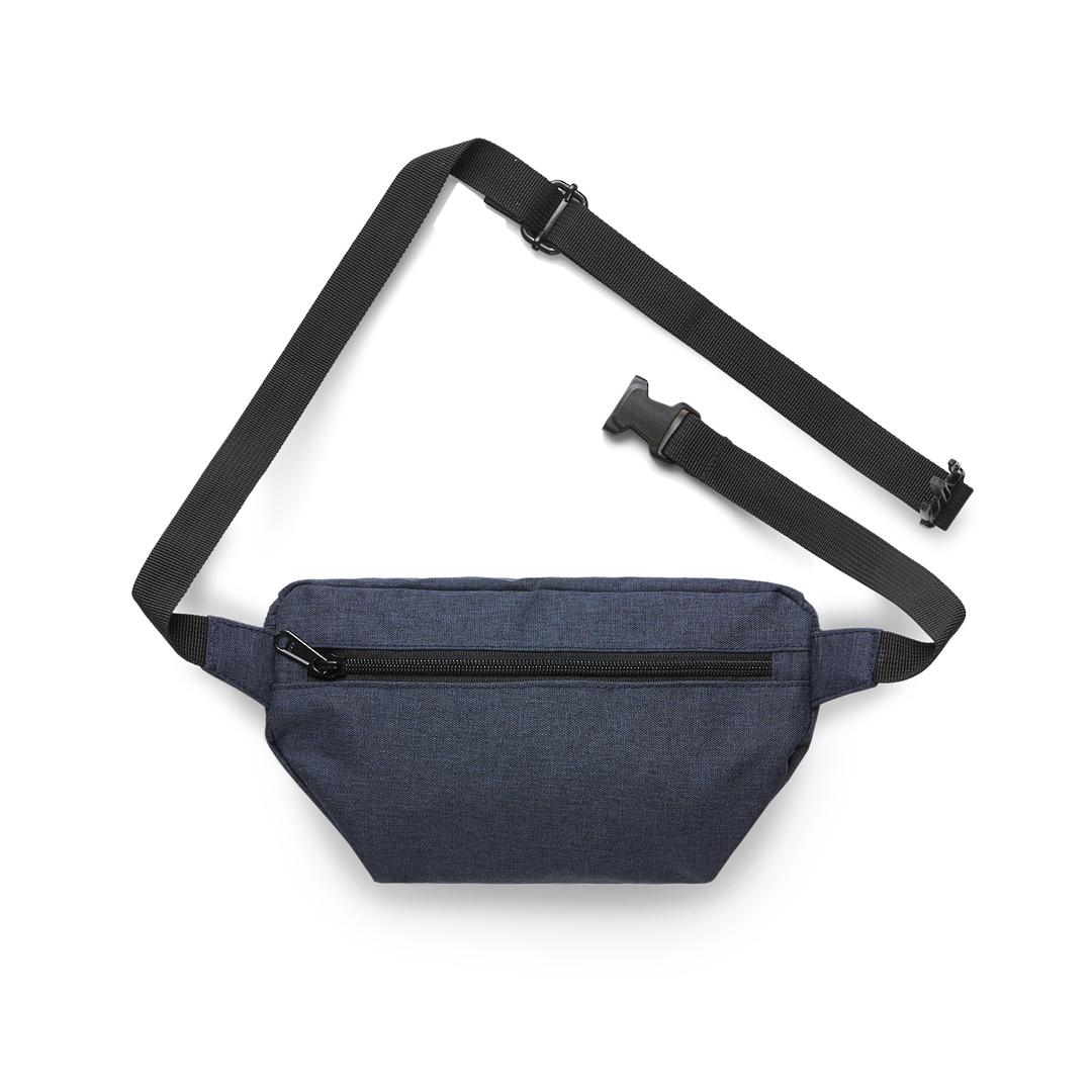 Contrast Waist Bag image 5