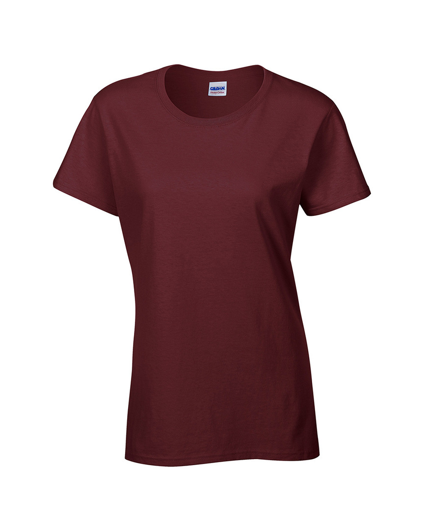 Heavy Cotton™ Semi-fitted Ladies' T-Shirt image 27