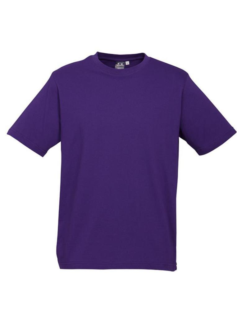 T10012 Mens Ice Tee image 17
