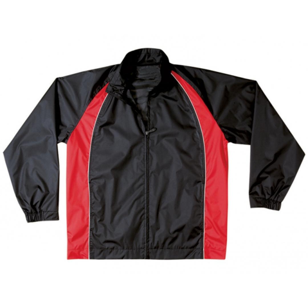 TT05 Adults Proform Track Jacket image 0