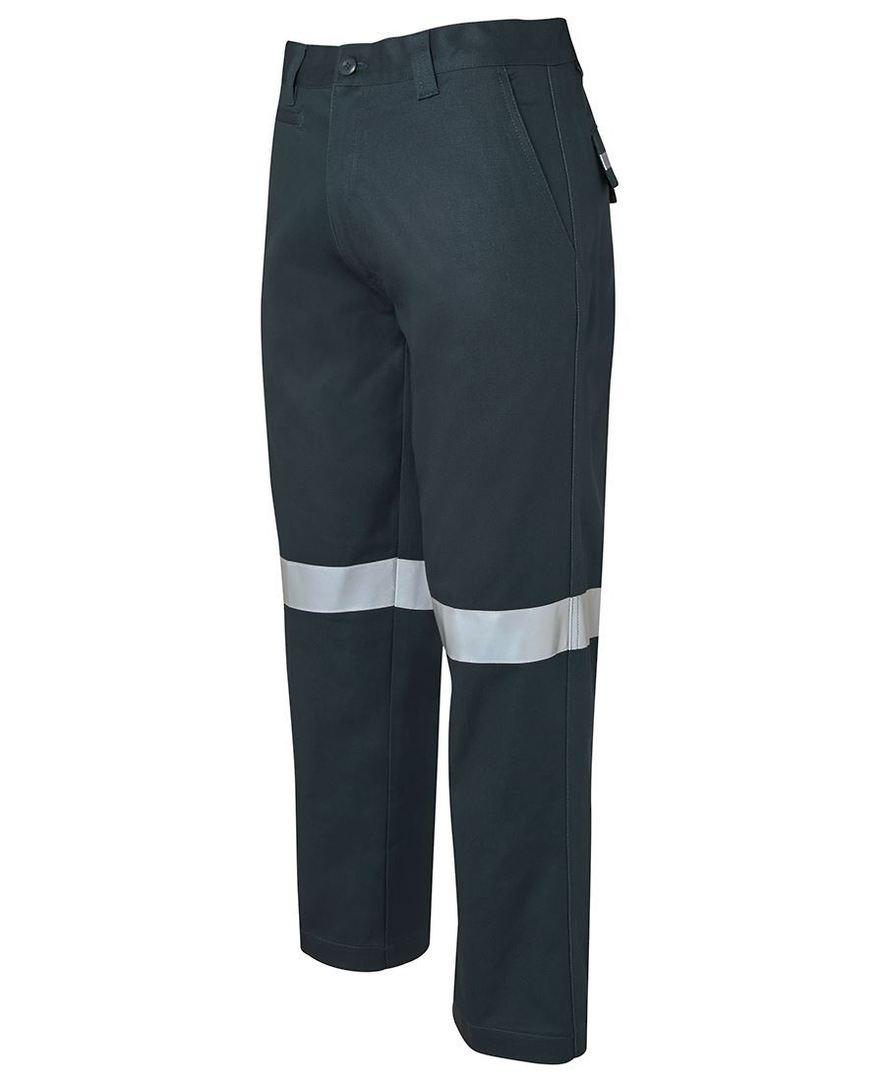 6MDNT Mercerised (D+N) Work Trouser image 1