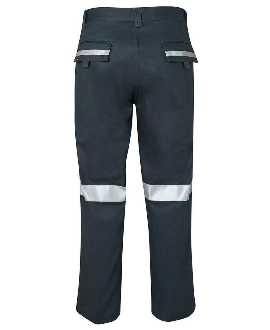 6MDNT Mercerised (D+N) Work Trouser image 2