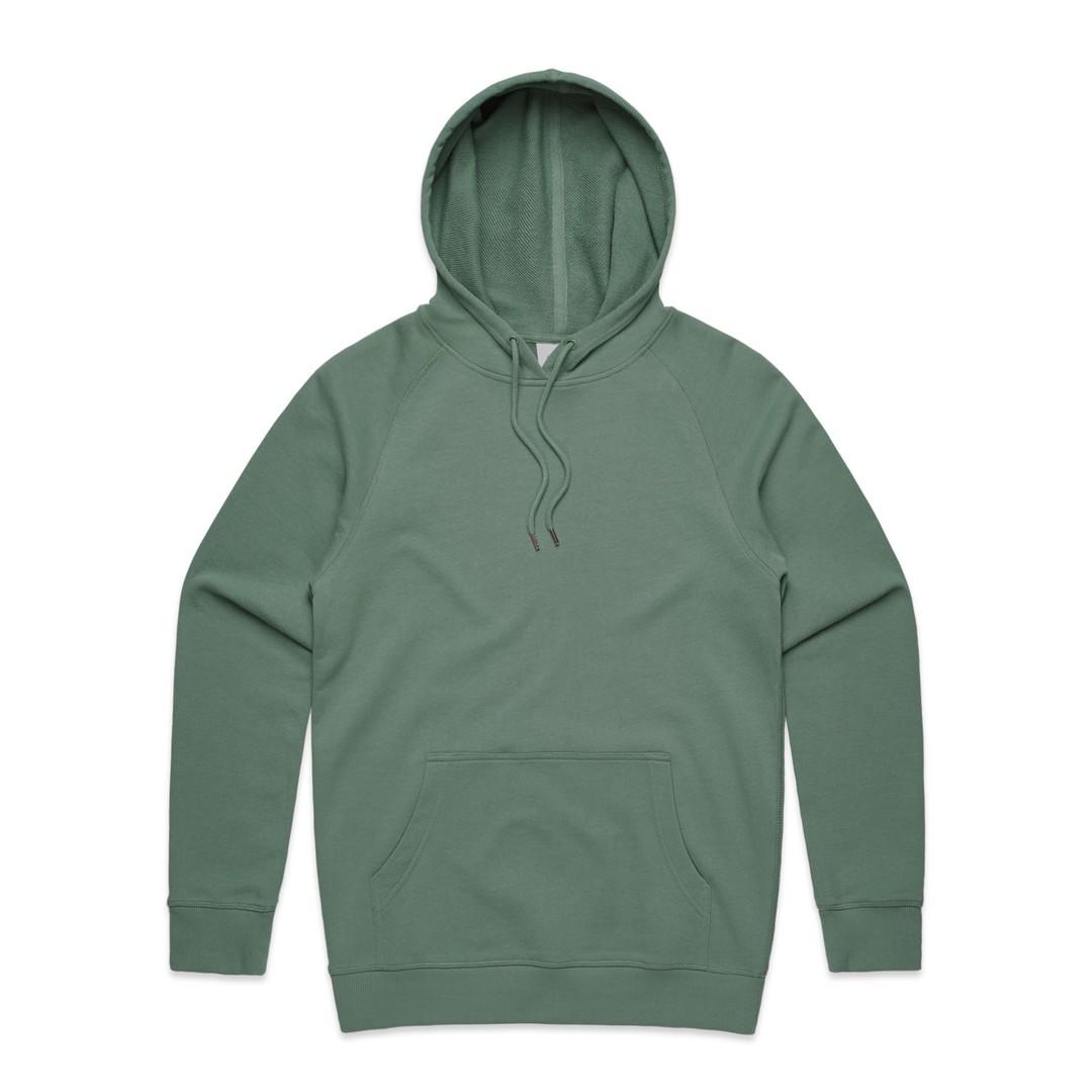 Premium Hood - Heavyweight 350gsm image 4
