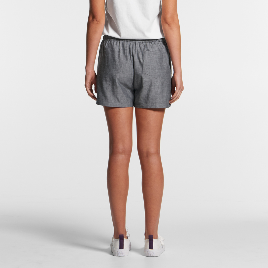 WO'S MADISON SHORTS image 2