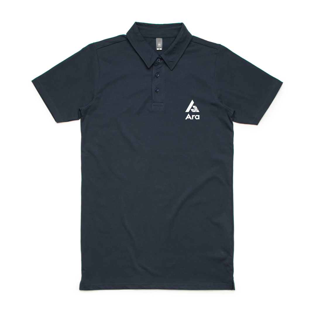ARA Signature Polo Shirt image 1
