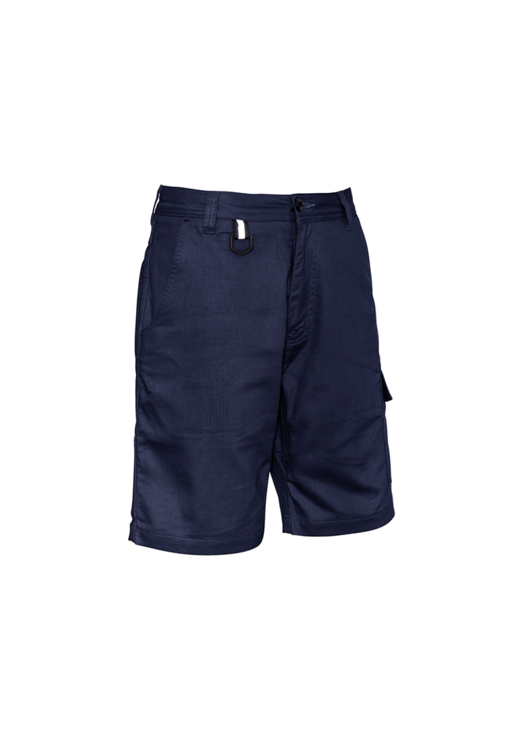 ZS505 Mens Rugged Cooling Vented Short image 7
