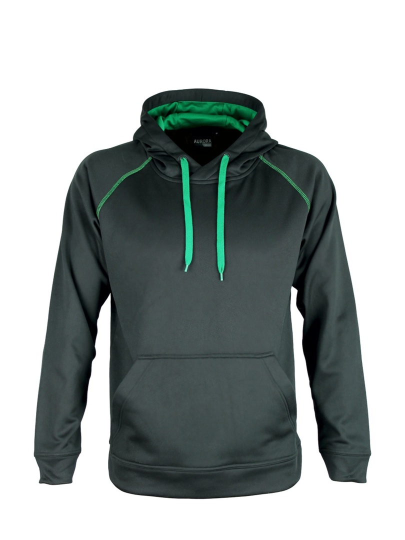 Performance Hood – Lightweight Sports 270gsm image 4