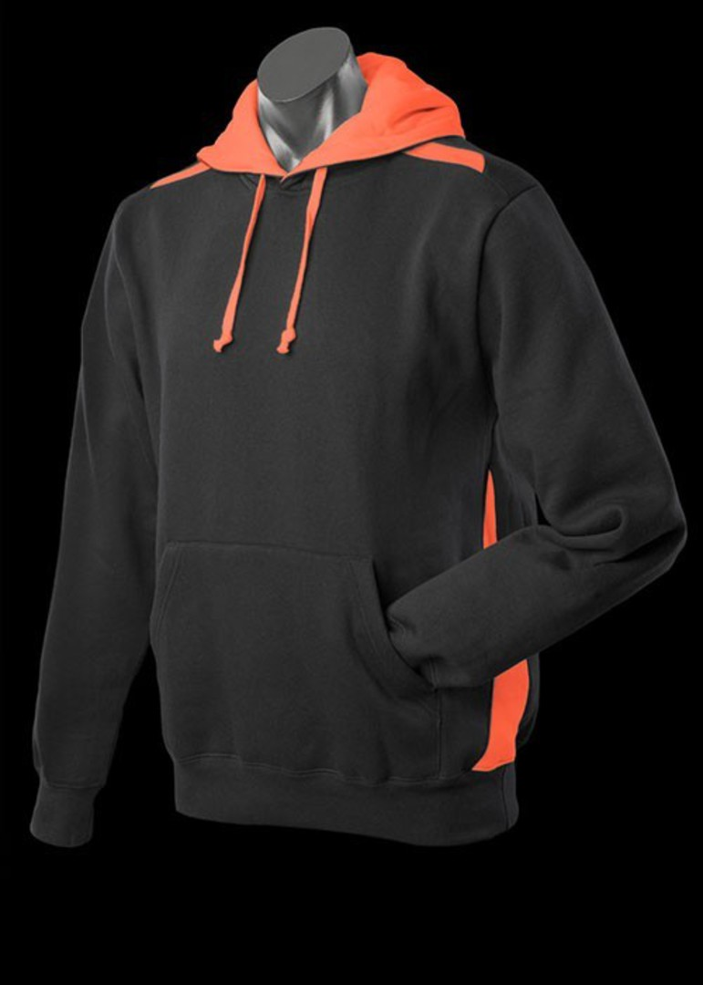 PATERSON MENS HOODIES image 8