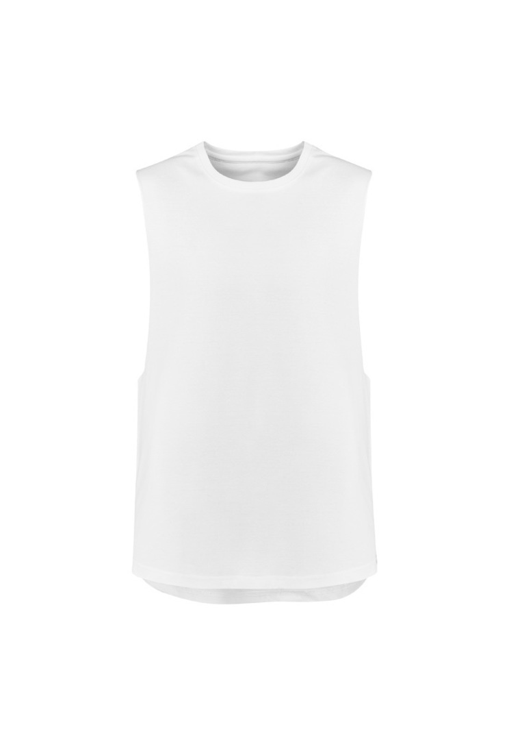 Men's Streetworx Sleeveless T-Shirt image 3