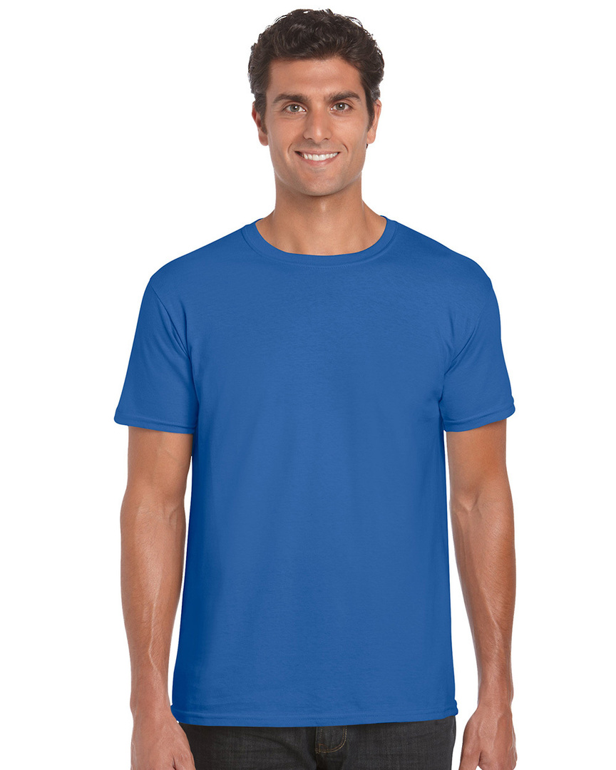 Softstyle® Euro Fit Adult T-Shirt image 11