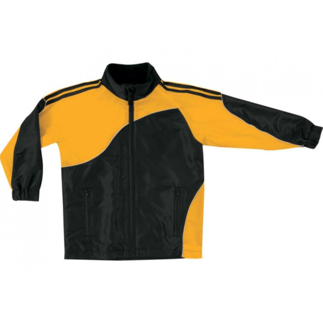 KTJ01 Kids Unisex Sports Track Jacket image 0