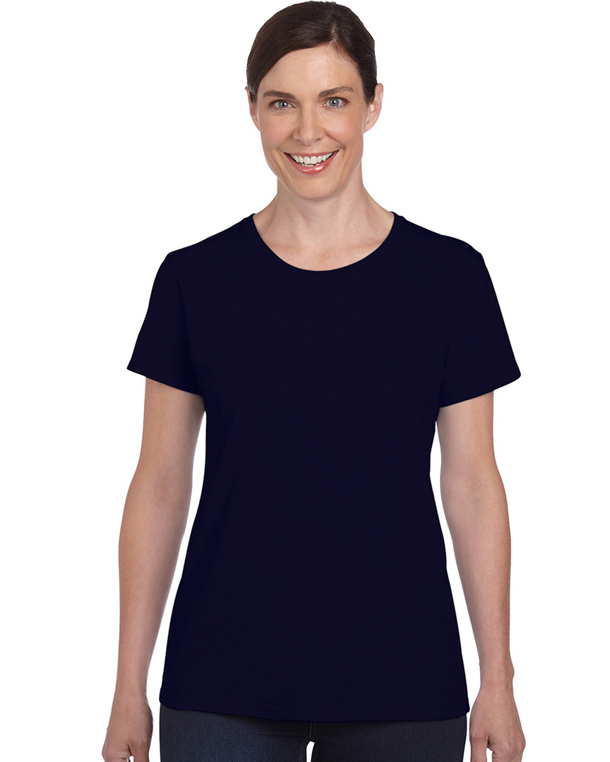 Heavy Cotton™ Semi-fitted Ladies' T-Shirt image 8
