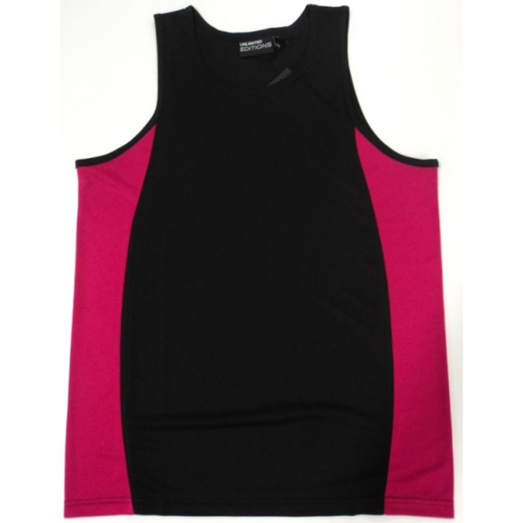 MS001 Unisex Proform Team Singlet image 3