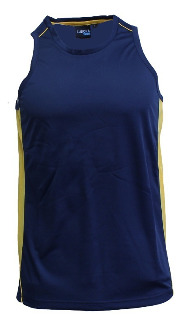 MPS Matchpace Singlet - Kids image 7