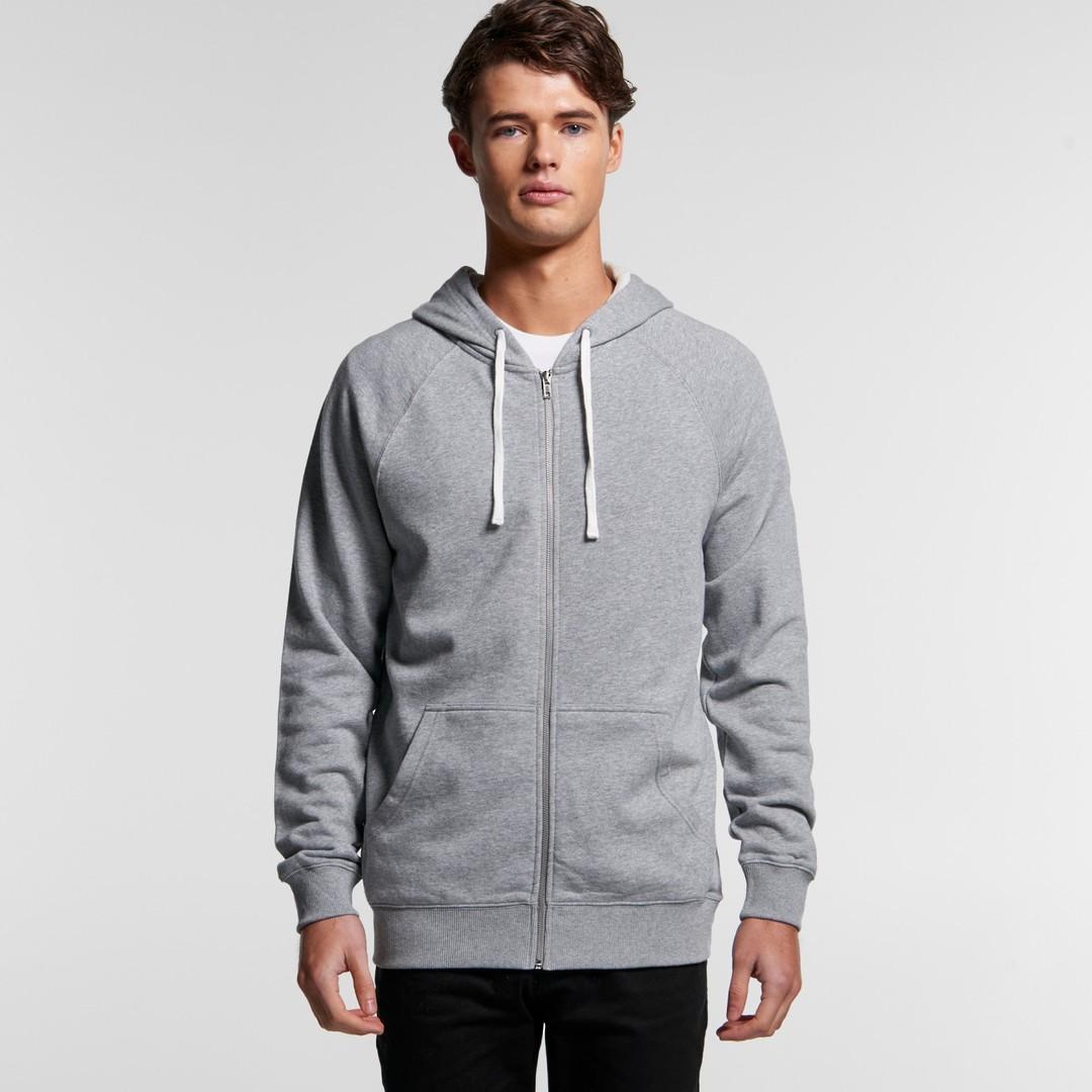 Premium Zip Hood - Heavyweight 350gsm image 0