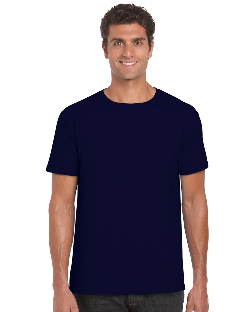 Softstyle® Euro Fit Adult T-Shirt image 0