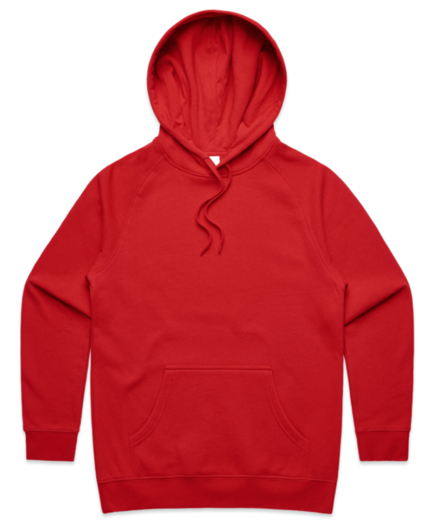 Women's Supply Hood image 3