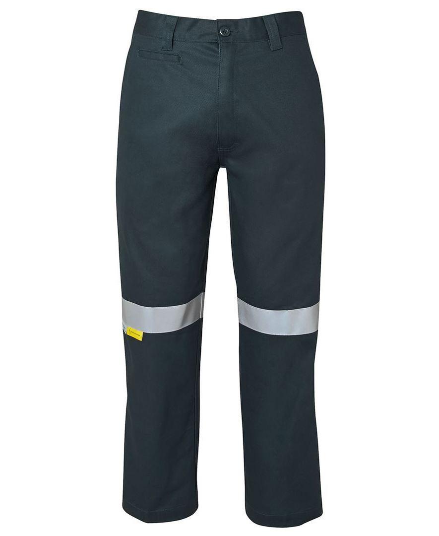 6MDNT Mercerised (D+N) Work Trouser image 0