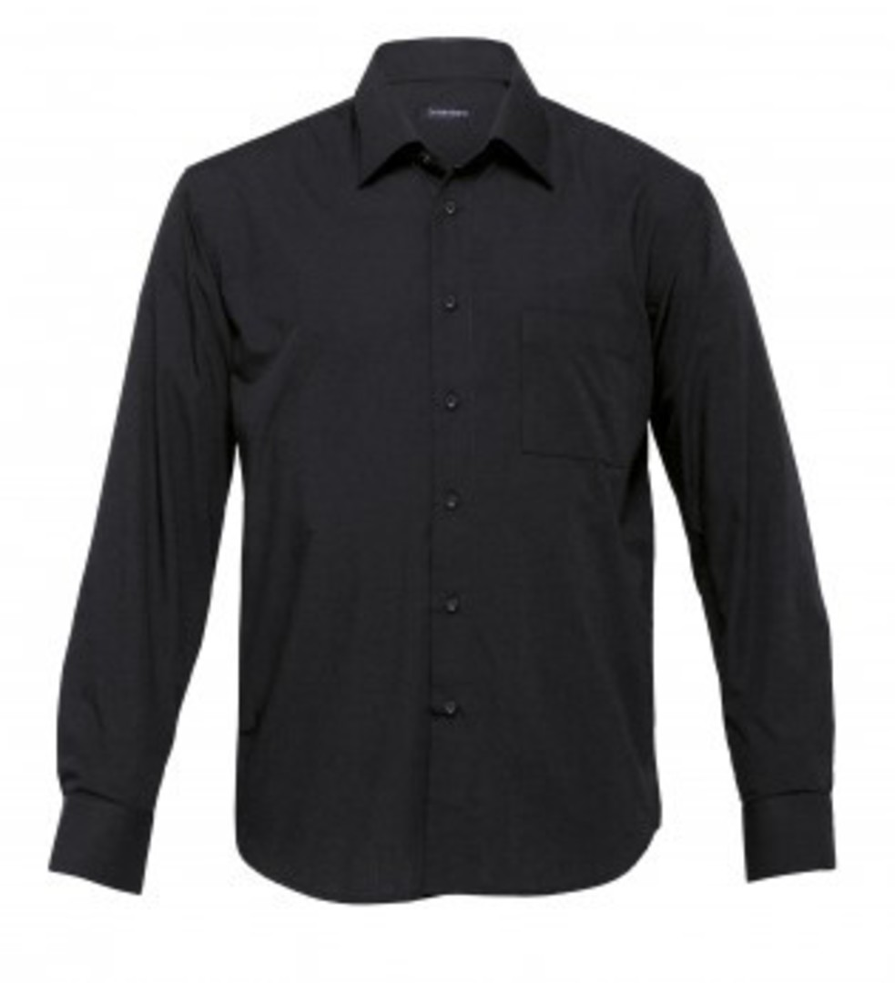THE REPUBLIC LONG SLEEVE SHIRT – MENS  (TRLS) image 2