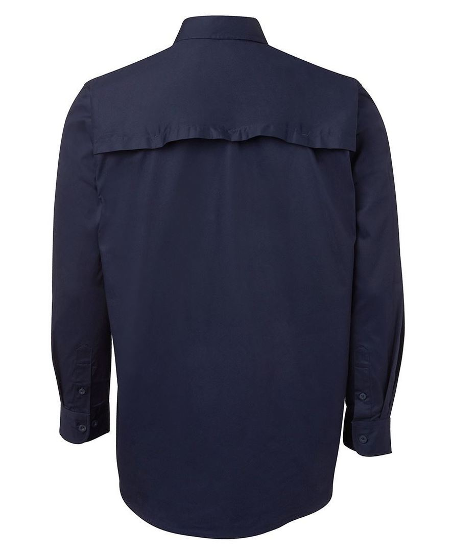 6WSLL L/S 150G Work Shirt image 2