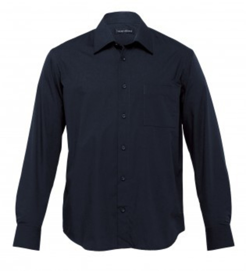 THE REPUBLIC LONG SLEEVE SHIRT – MENS  (TRLS) image 4