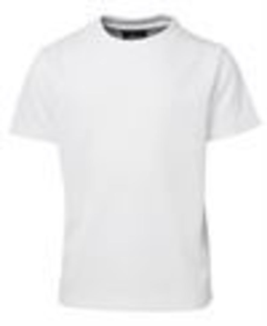 Adults Deluxe Quick Dry tee image 26